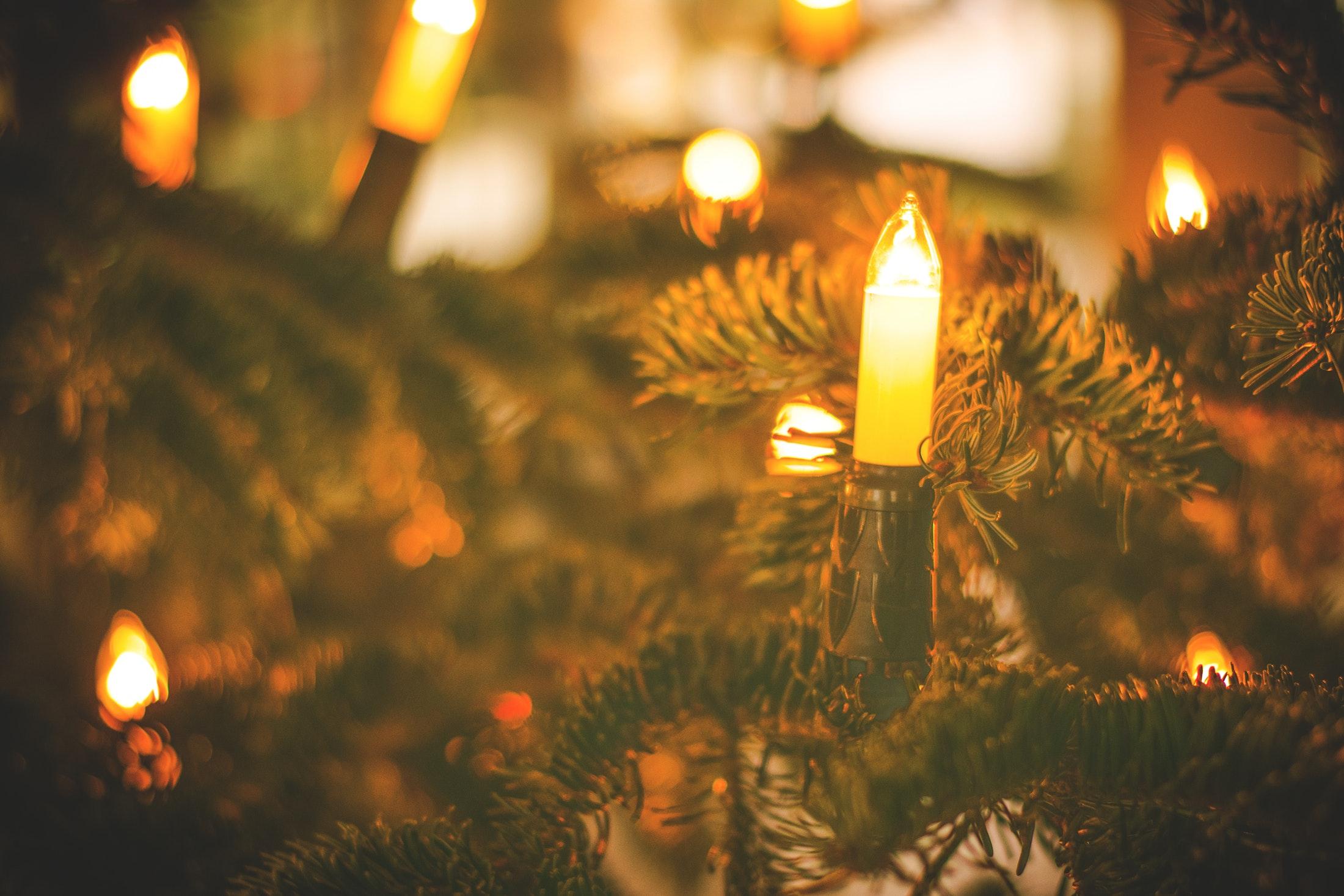 Życzenia Wesołych Świąt Bożego Narodzenia